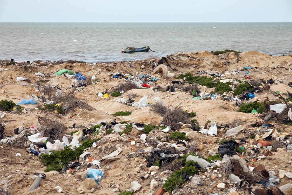 Pollution des pays musulmans : la Méditerranée passera-t-elle l'été ?