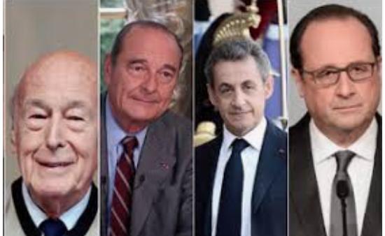 Pierre Cassen : VGE, Chirac, Sarko et Flamby ont tué le pays et on les gave ! (video)