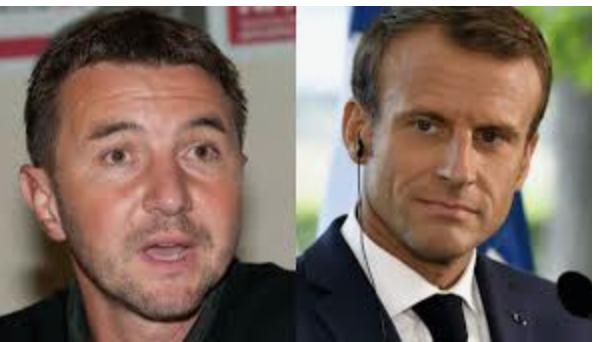 Pierre Cassen : Macron-Besancenot pour le retour du délit de blasphème  (video)