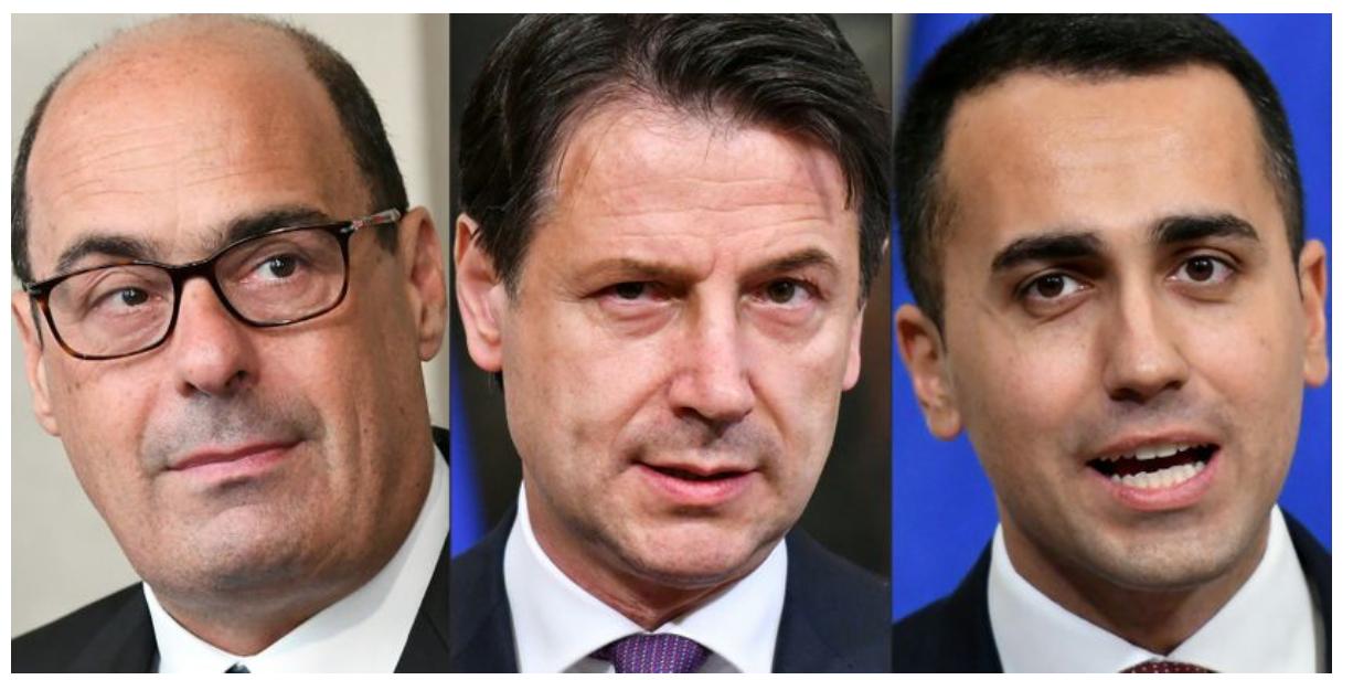 Salvini sera le prochain président du Conseil italien, patience…