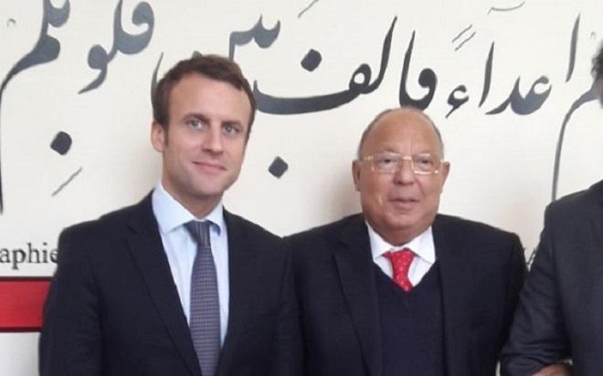 Macron veut « installer la place de l'islam»… en étendant le Concordat alsacien à toute la France ?