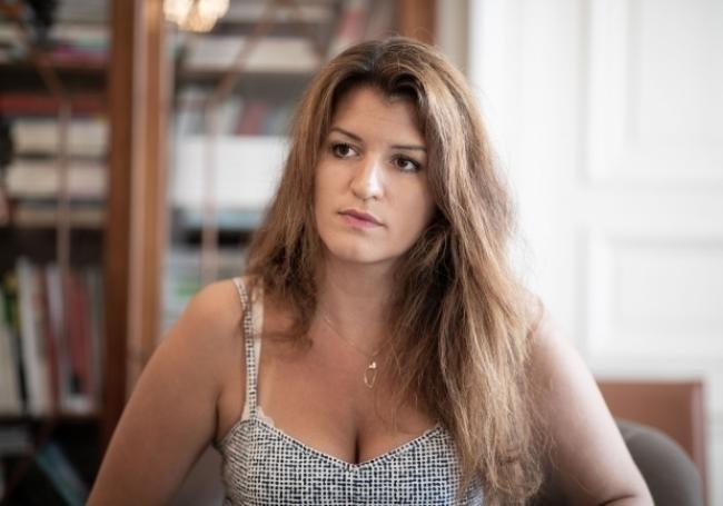 Marlène Schiappa et la «Justice» LREM : laxistes avec la racaille, intraitables contre les Gilets Jaunes
