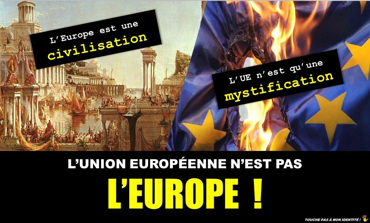 L'Europe sans l'UE, c'est possible : la preuve avec les «accords Covid»