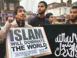 «Le suprémacisme blanc», fausse fenêtre fabriquée par les  médias pour dissimuler le suprémacisme musulman