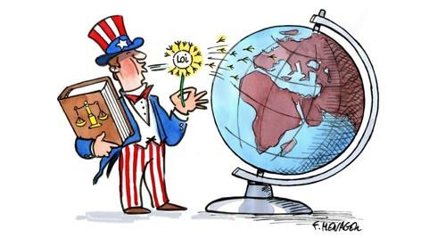 Pourquoi hésiter à parler d'empire américain en parlant des Etats-Unis ?