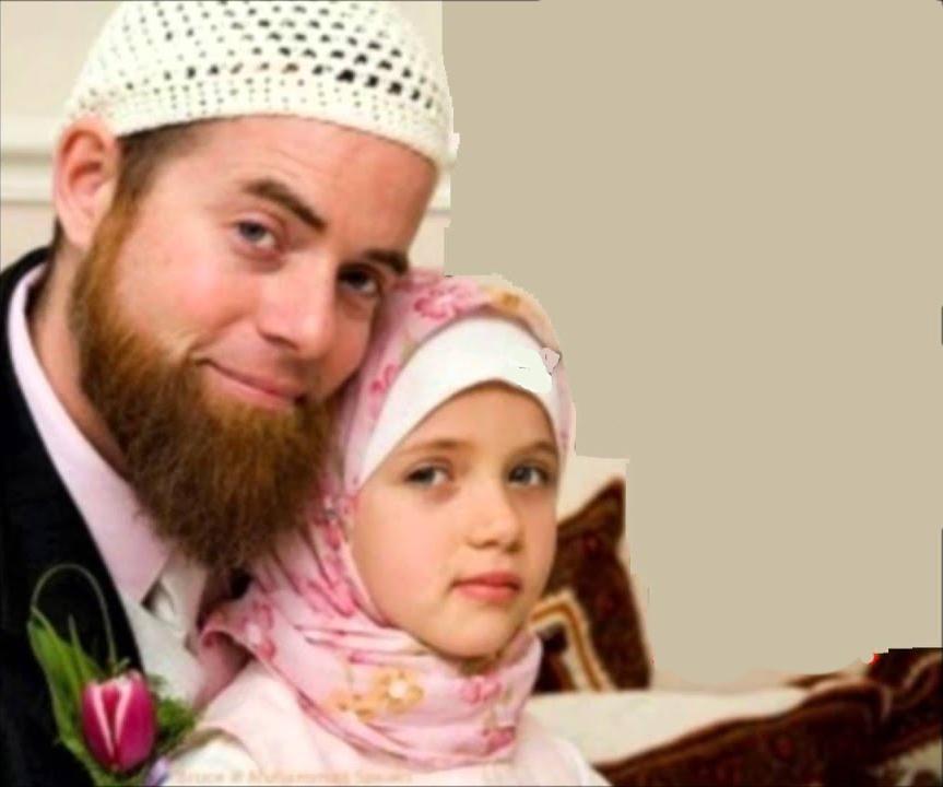 La pédophilie en islam : une vraie honte !