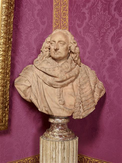L'Etat français en est réduit à faire appel au mécénat privé pour acquérir un Girardon pour le Louvre…