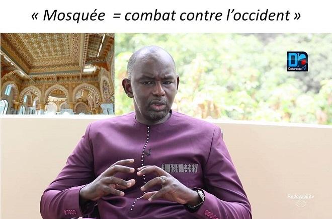 A Dakar sera inaugurée la mosquée Massalikoul Djinane, vue comme un emblème contre l'Occident