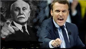 Comme en 40, nos lois sont issues de l'étranger, la France est occupée…