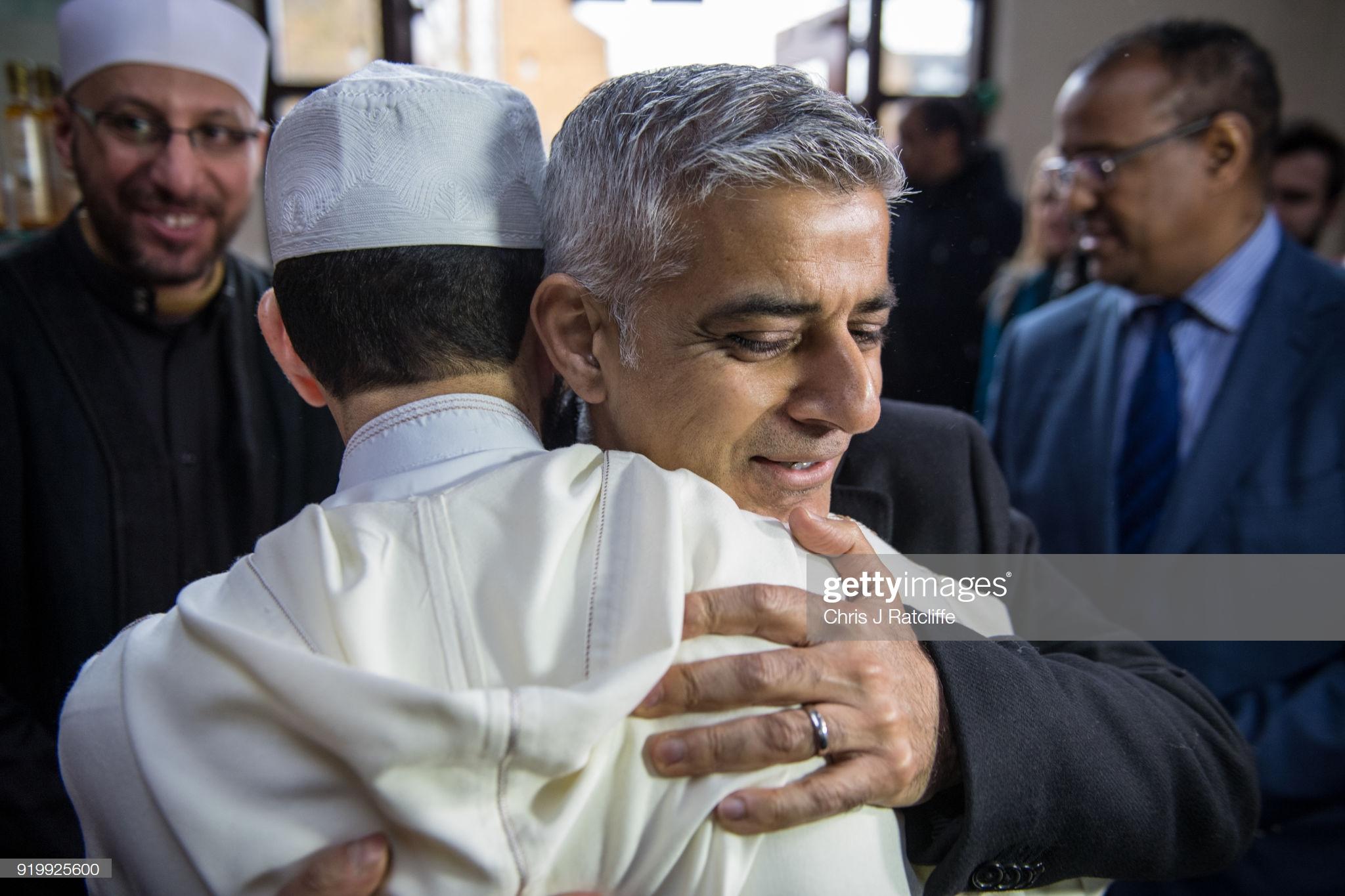 35 attaques au couteau mortelles à Londres cette année… Pour Sadiq Khan c'est la faute aux inégalités !