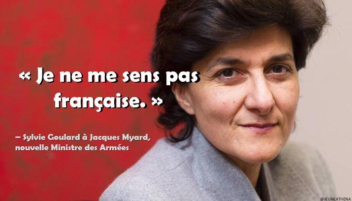 Sacrée gifle pour Macron : les eurodéputés ont rejeté la candidature de Sylvie Goulard qu'il avait imposée
