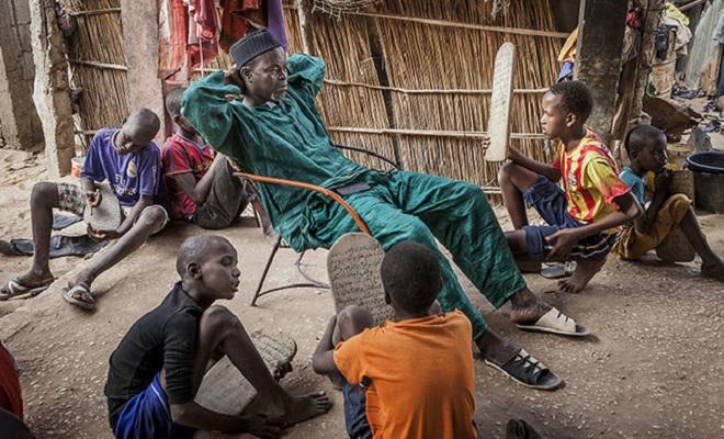 L'esclavage moderne des jeunes garçons dans les centres coraniques du Sénégal
