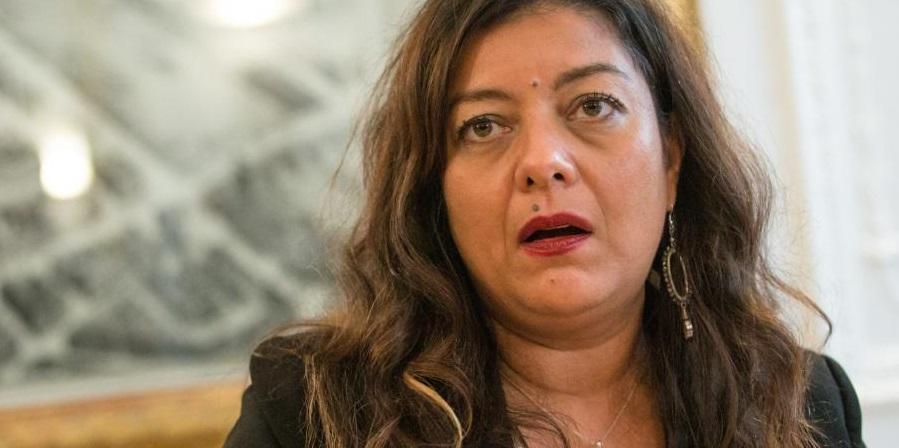 Sandra Muller condamnée : la revanche d'Eric Brion sur #BalanceTonPorc