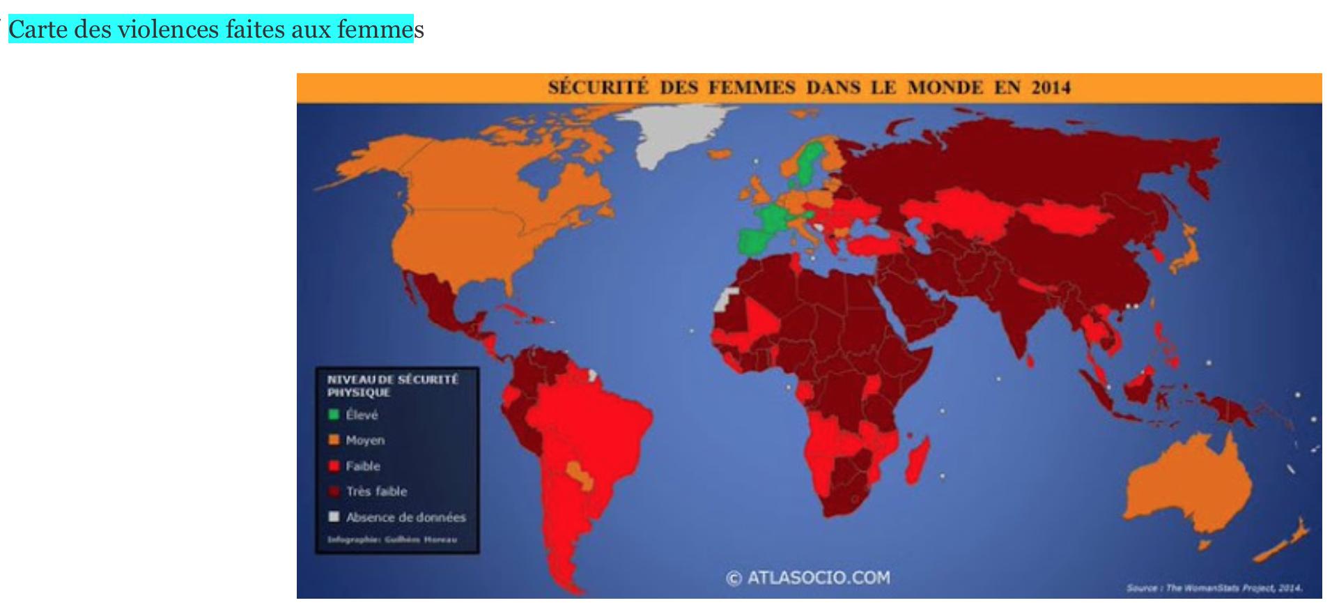 «Féminicides» : Edouard Philippe accuse «notre machisme séculaire» !!!