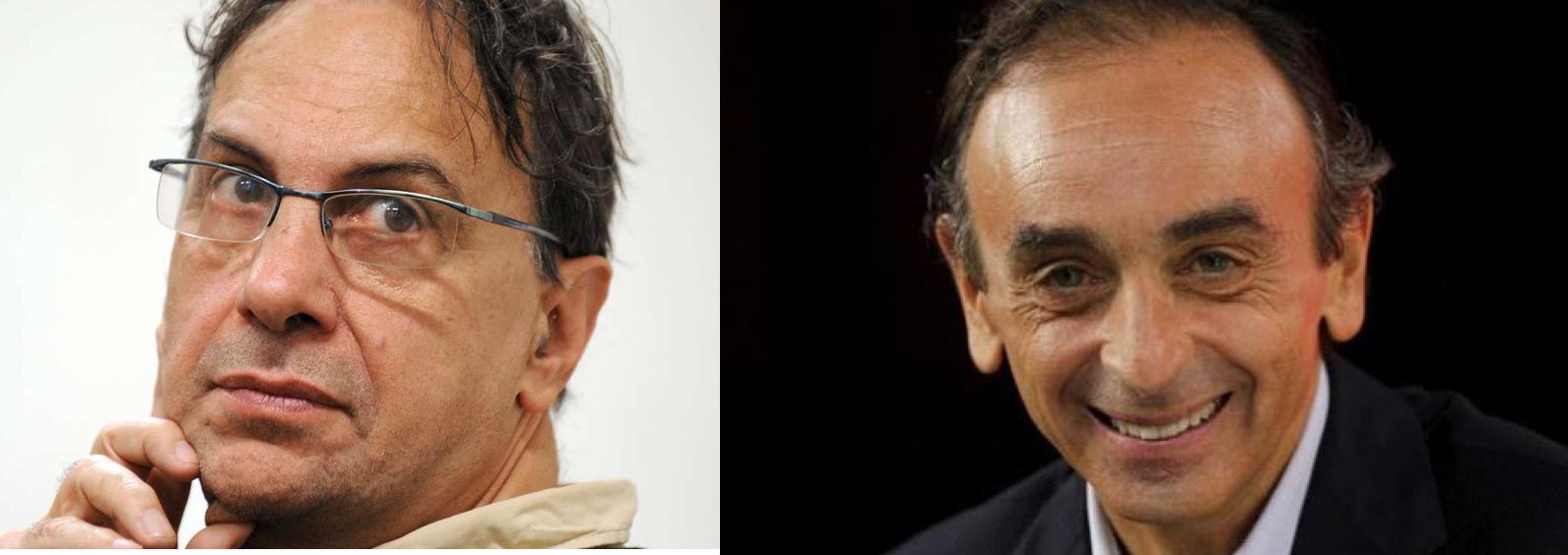 Pierre Cassen : le délinquant de la pensée Zemmour doit être rééduqué d'urgence (video)