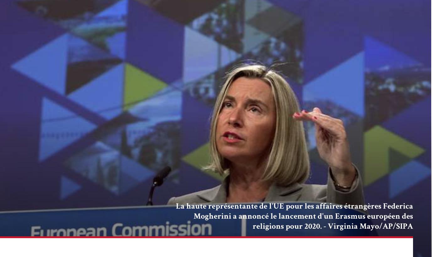 Grâce à Bruxelles les musulmans pourront pratiquer un islam «authentique» dans les  pays européens !