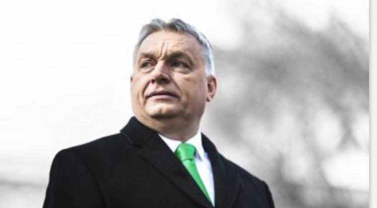 Pas de migrants en Hongrie ! Orban dit merde à Macron et à Conte avec son éclatante réussite économique