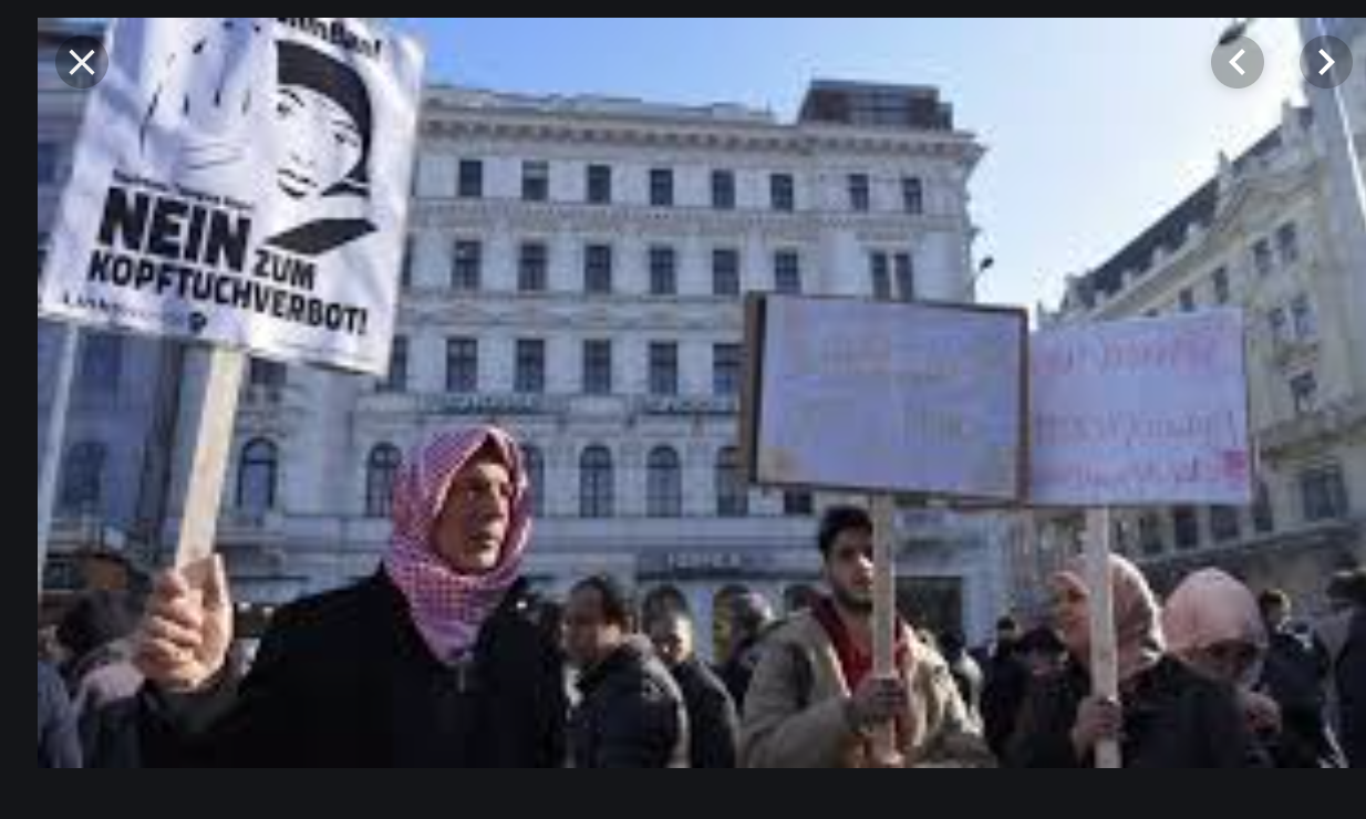 Islam : l'Autriche entre en Résistance, bientôt moins de droits pour les musulmans ?