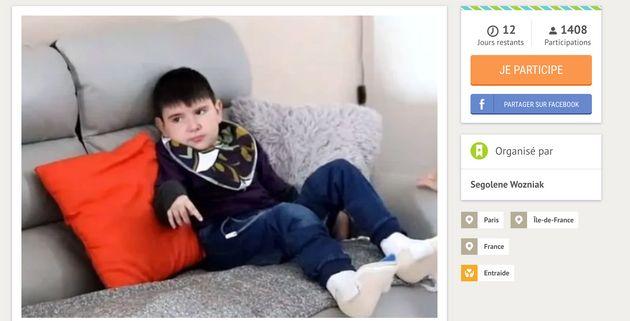 Nolan, 10 ans,  est-il  mort pour avoir mangé de la viande halal ?
