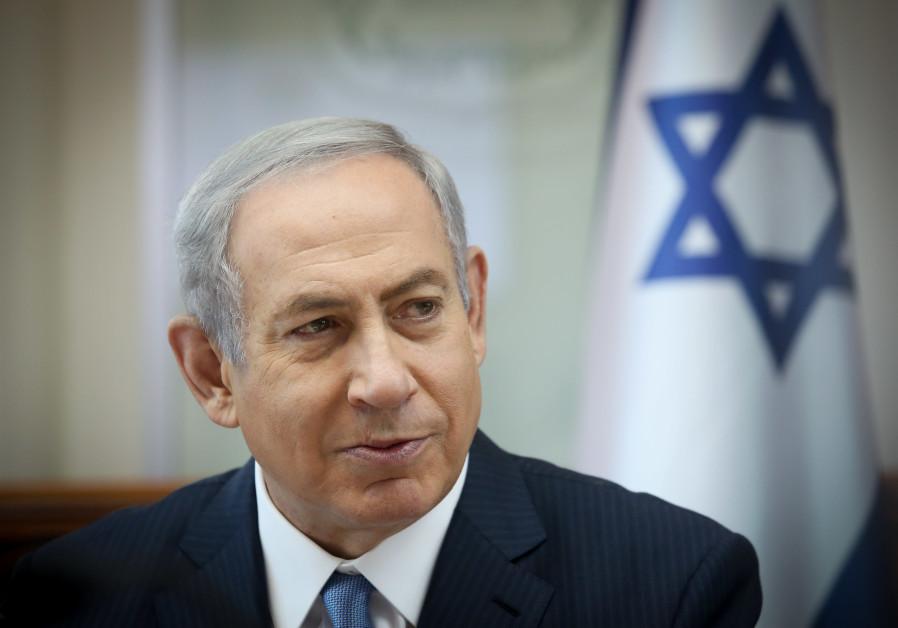 Netanyahu, Likud,  Knesset…  à cause de vos renoncements, la ligue arabe est la 3ème force d'Israël