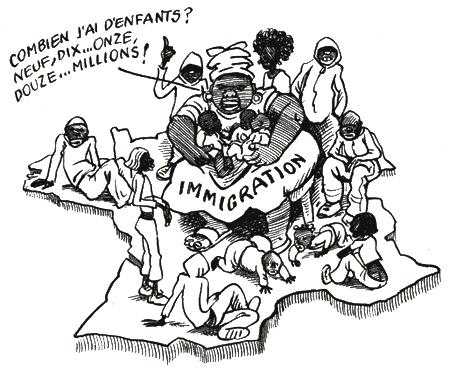 Immigration : 3 magnifiques coups de gueule pour défendre les Français d'origine sur les plateaux télé