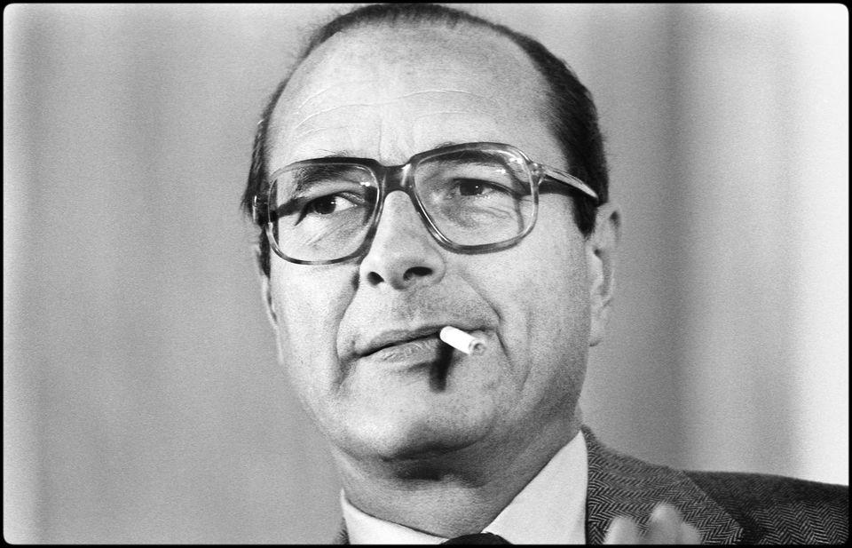 Pierre Cassen : Chirac, mort d'un mec sympa, qui a trahi la France