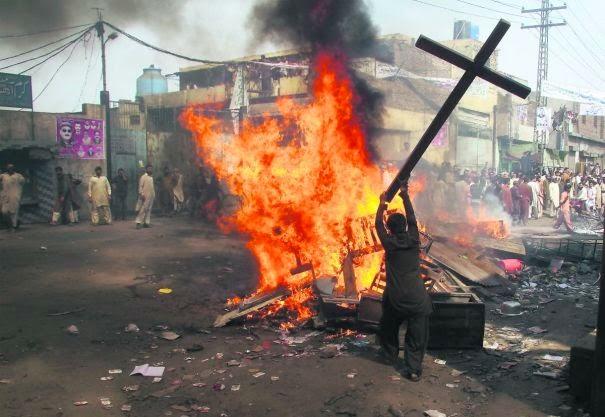 Chrétiens tués, violés, tabassés, agressés par des musulmans dans le monde : les persécutions de juillet 2019
