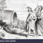 Diogene le paien