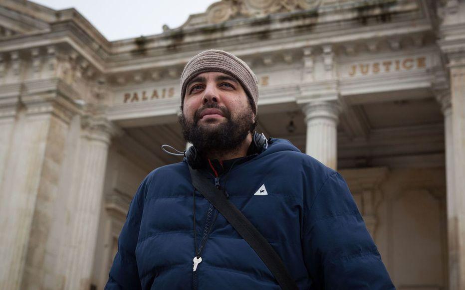 Le djihadiste Douadi désormais expulsable : Génération identitaire dénonce la défaillance du gouvernement