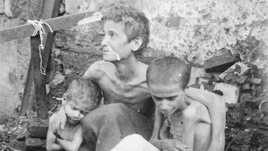Le génocide des chrétiens libanais en 1916-1919 a été organisé par les Ottomans