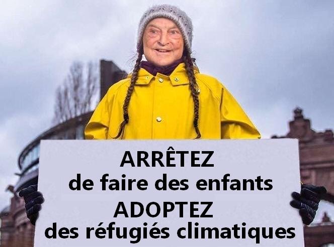 Pierre Cassen : si vous voulez le bazar dans votre commune, votez écolo ! (video)