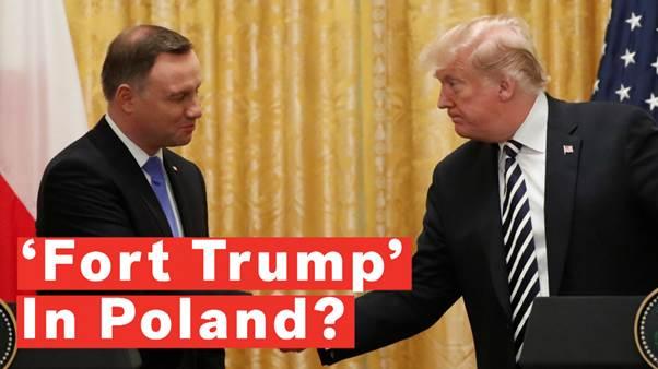 Relations Pologne-USA ou la difficulté d'un discours européen commun