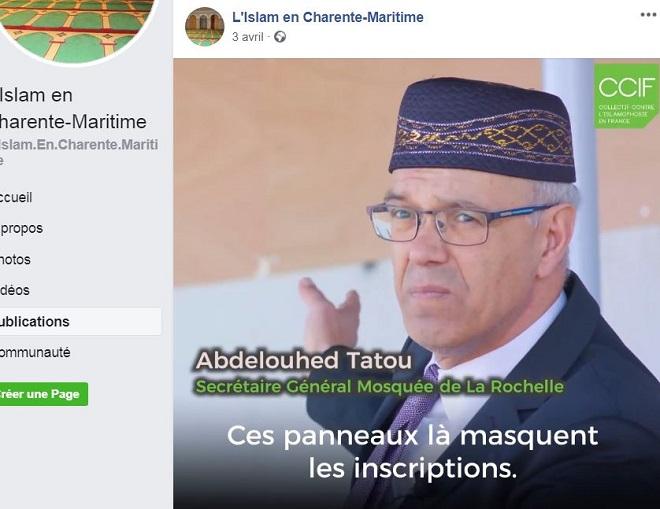 Aïd à La Rochelle : l'imam exige la levée des contraventions islamophobes pour stationnement gênant !