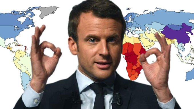 La France devient-elle un de ces «pays de merde» dont les habitants ont un QI inférieur à la moyenne ?