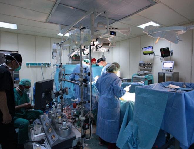 La Turquie, plaque tournante du trafic d'organes