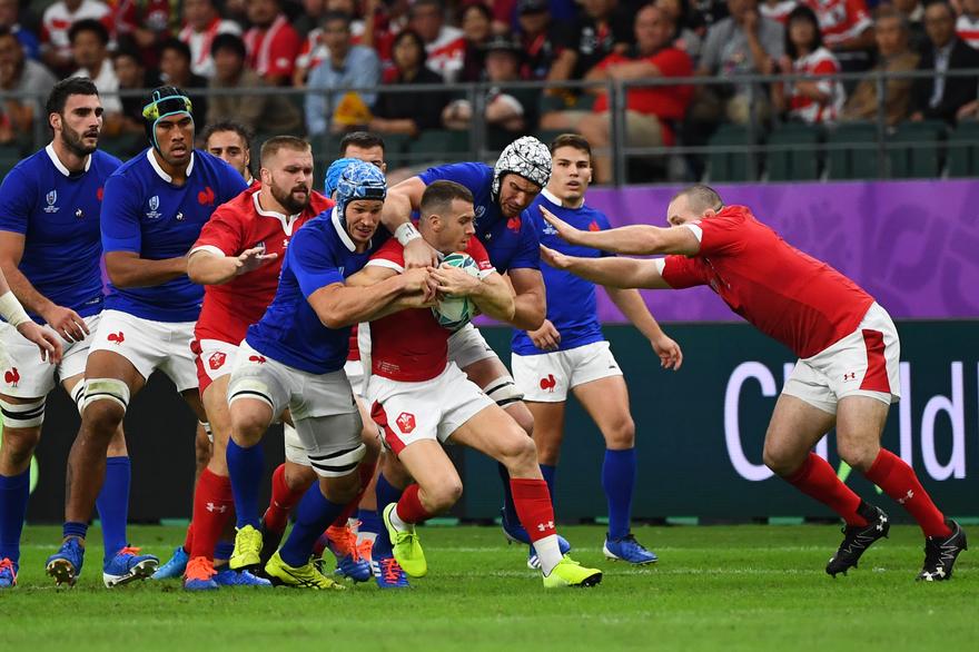 Pierre Cassen : pourquoi je n'ai pas regardé France-Galles… (video)