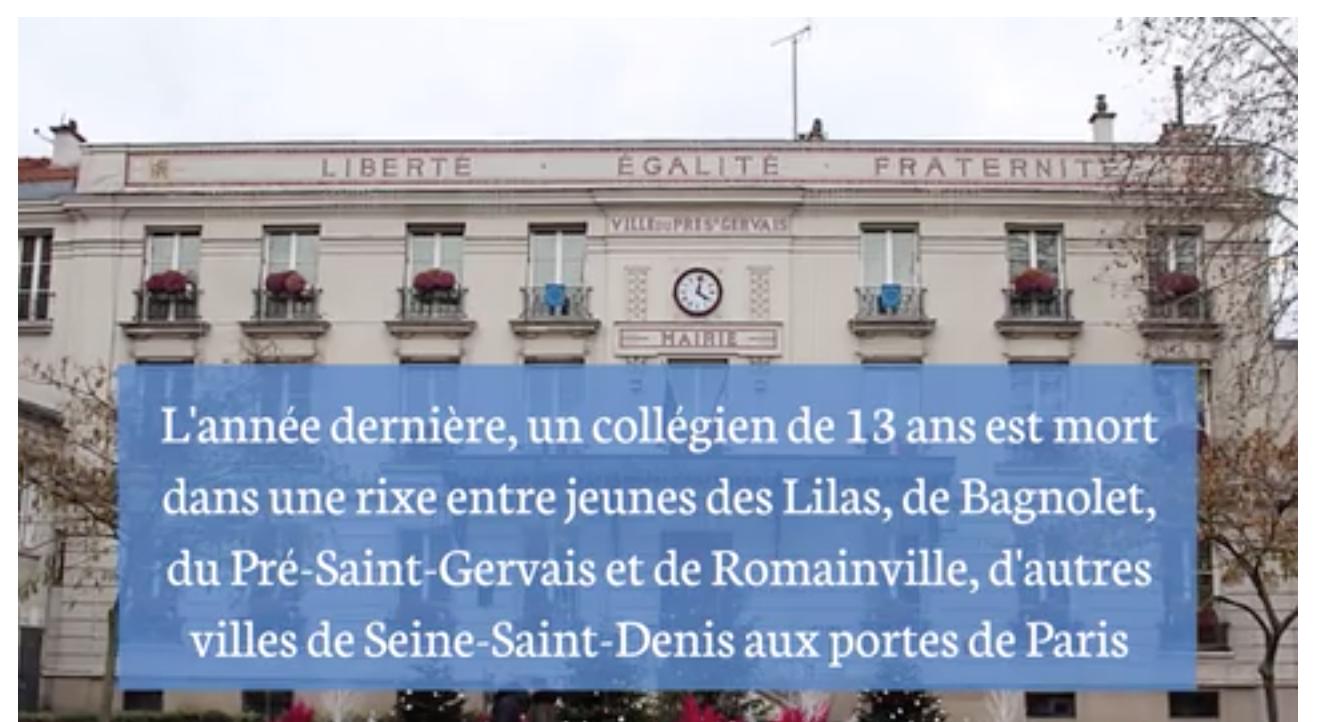France Orange Mécanique : encore un ado de 15 ans poignardé à mort en cours de sport !