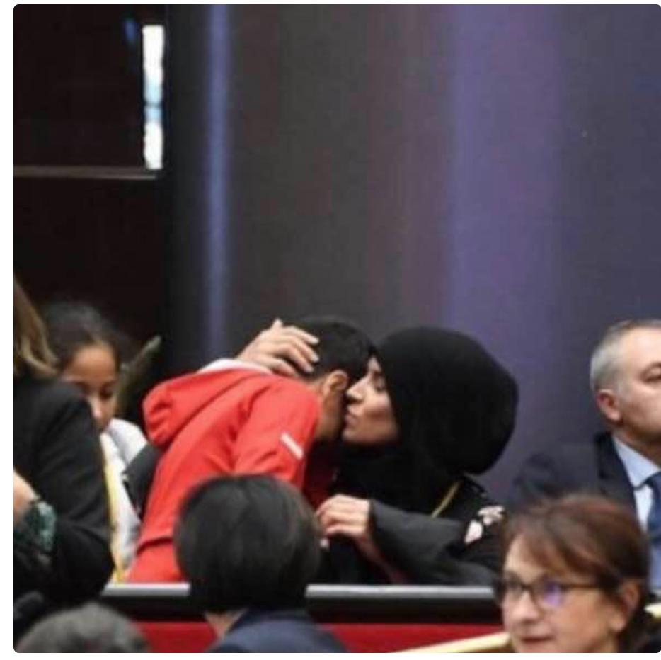 Polony est vraiment une conne : «le RN fracture la France comme les islamistes»