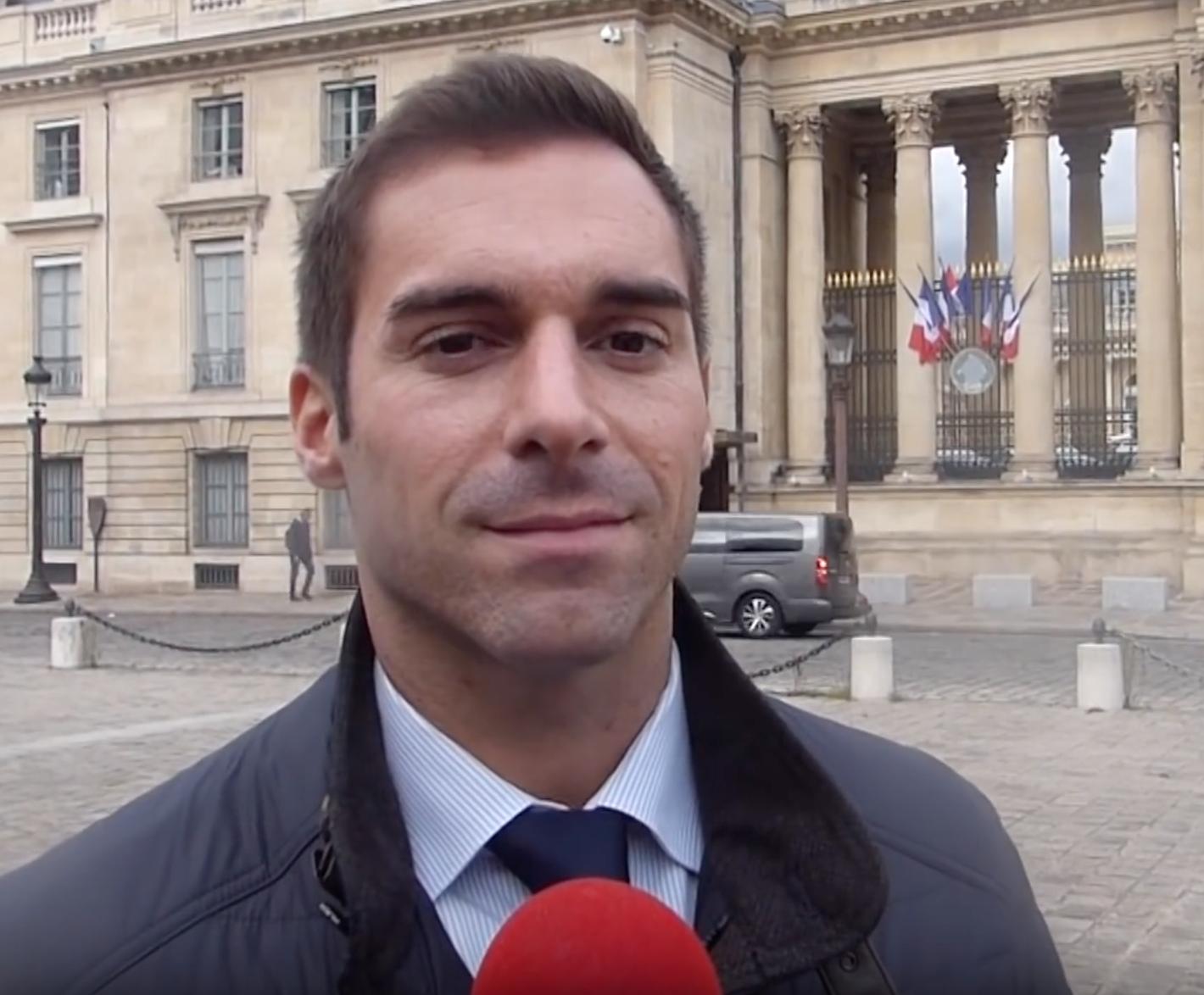 Julien Odoul : on veut criminaliser la critique de l'islam