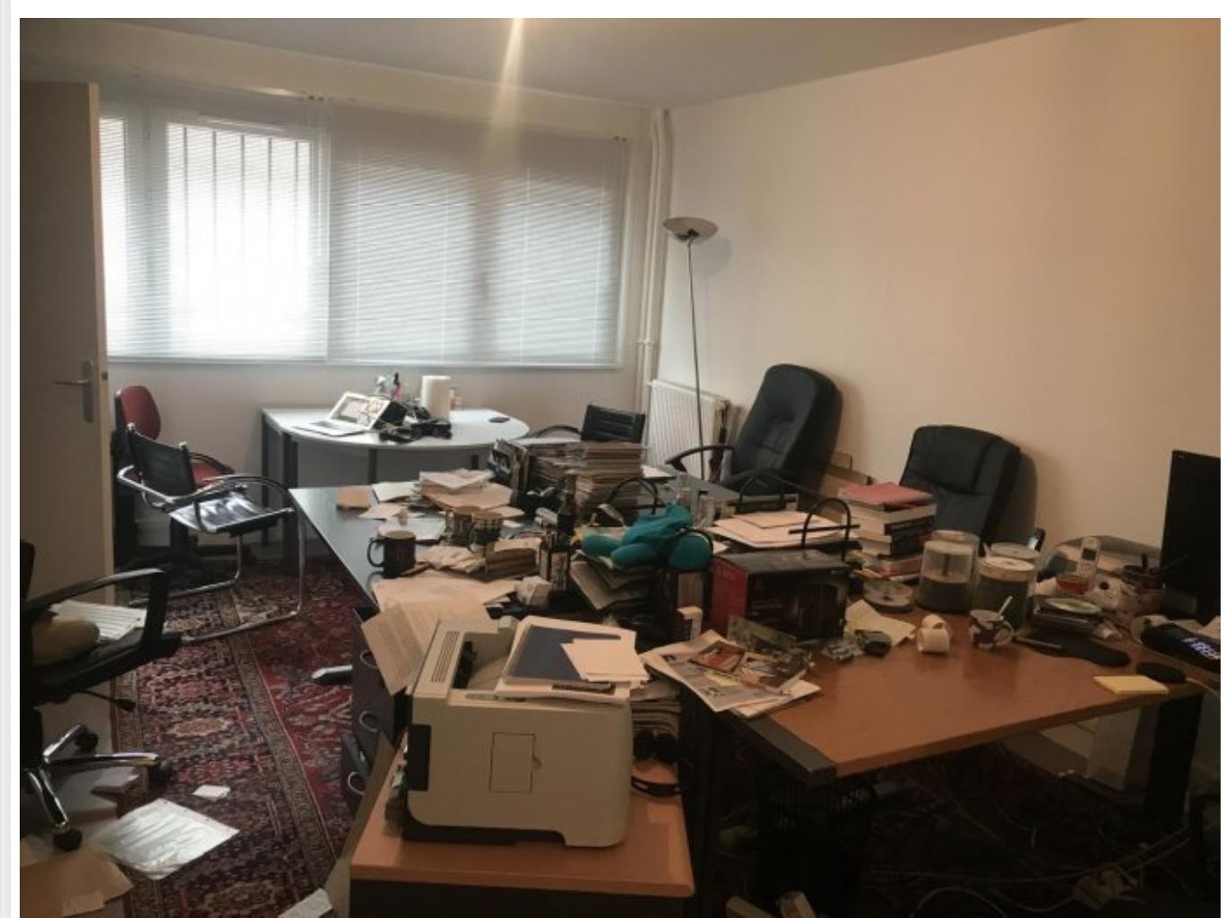 Les Kurdes accusent Erdogan d'avoir fait cambrioler en plein Paris les locaux de Nouvelles d'Arménie