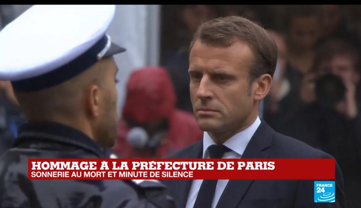 Contre «l'hydre islamiste», Macron veut une «société de vigilance», le parquet va-t-il ouvrir une enquête ?