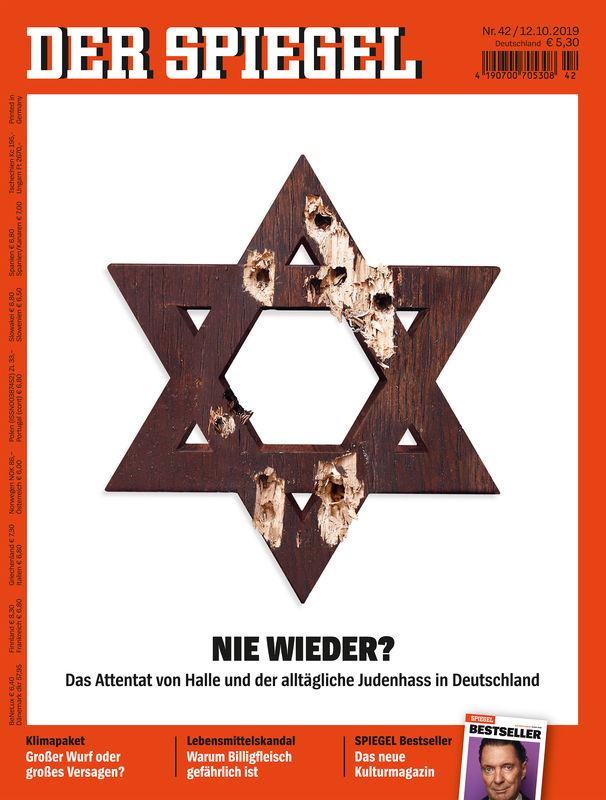 Alice Schwarzer : 8 victimes sur 10 de violences antisémites ont été agressées par des musulmans !