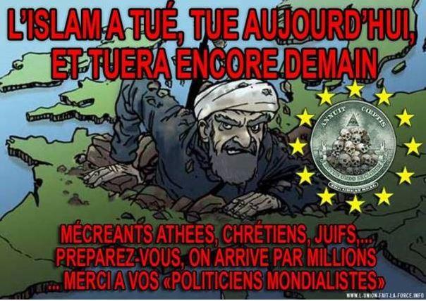 Avec Macron, l'hydre ne risque rien : l'élue LREM enlevée parce que promise à un cousin en est la preuve