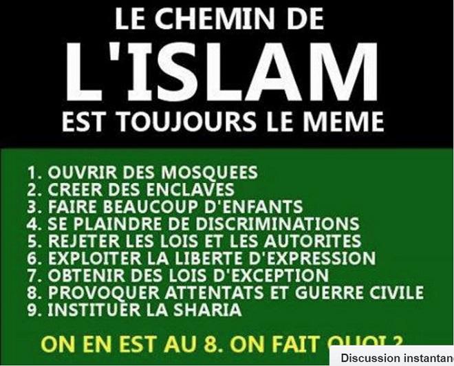 Décès d'Axelle : encore un Youcef, encore un Mohamed… la violence mahométane se déchaîne, plus que jamais !