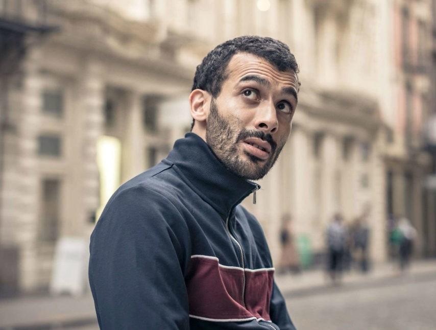 Le rappeur Mustapha El Atrassi menace de mort Julien Odoul, ils disent quoi les pro-voile ?