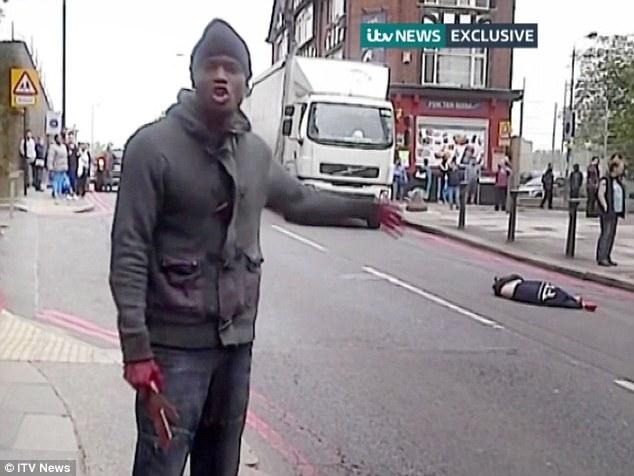 Pourquoi y a-t-il beaucoup plus de psychopathes chez les Noirs ?