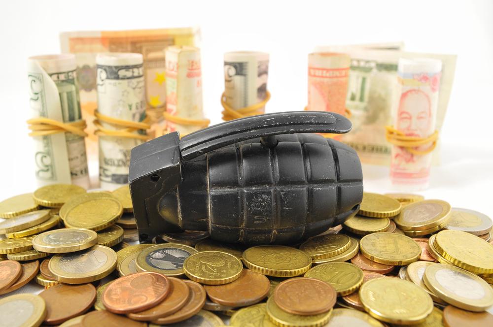 Comment survivre au krach financier qui vient ? Achetez de l'or !