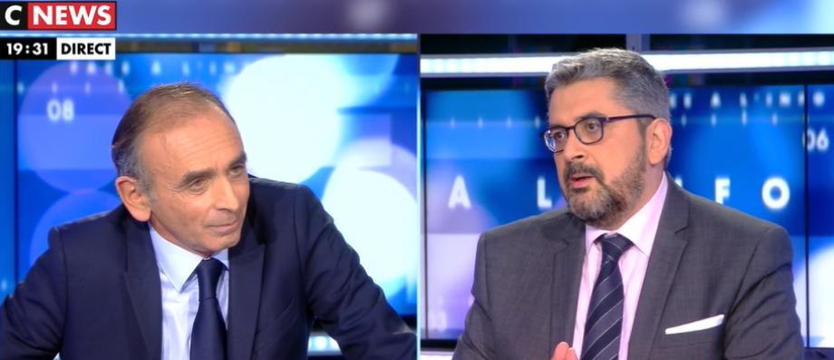 Pierre Cassen : les Turcs sifflent les Bleus, Zemmour pète les records !