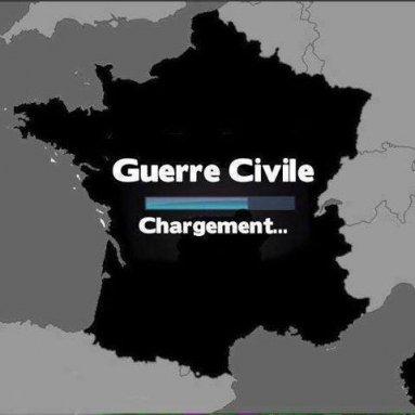 Macron : «Faire des AMALGAMES pourrait conduire à la GUERRE CIVILE»