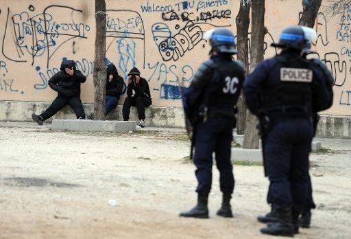 Marseille classée « ville la plus dangereuse d'Europe »